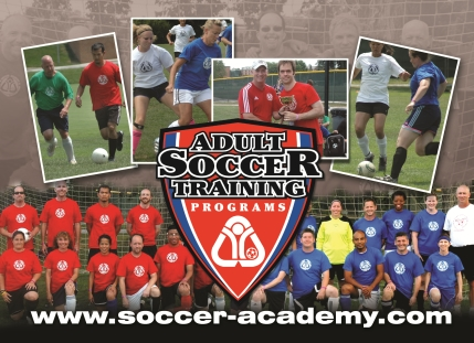 Adult Indoor Clinic January 2020