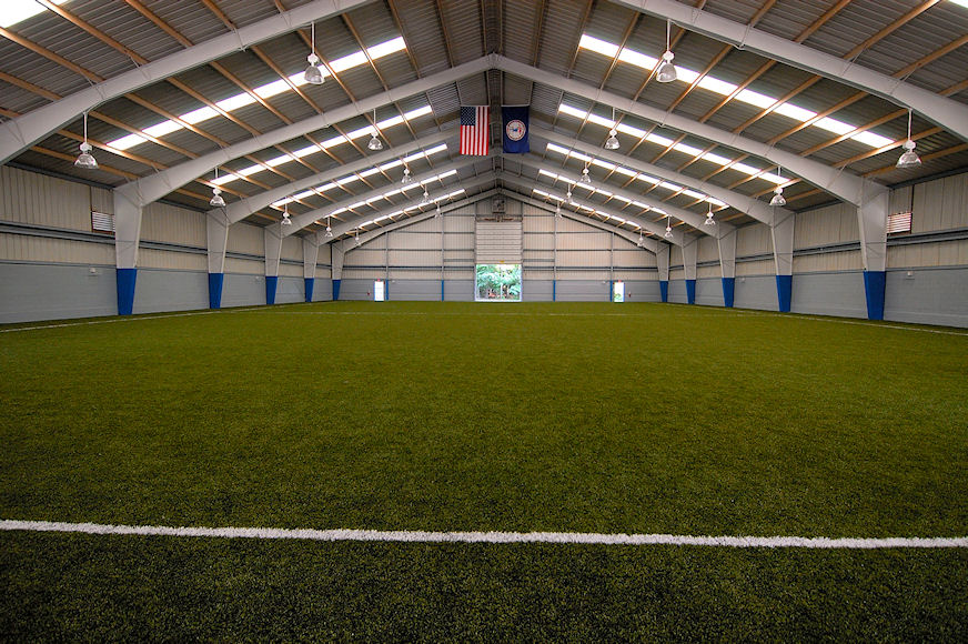 Soccer Fiesta Winter Indoor League 2021